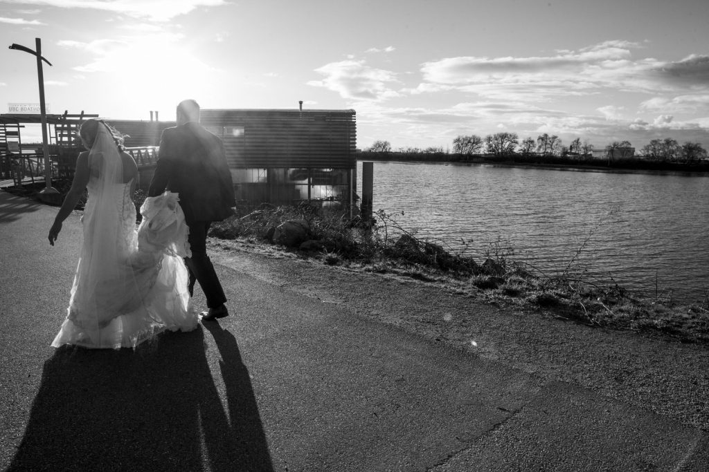 Vancouver wedding photographer UBC Boathouse Richmond candid documentary natural authentic photography