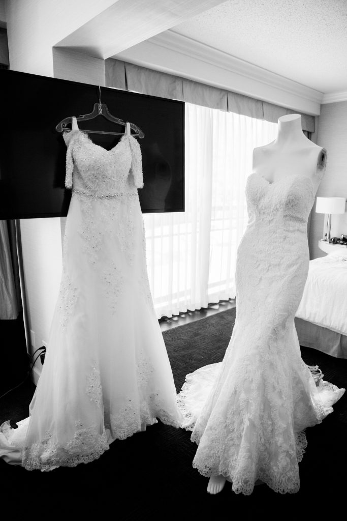 Vancouver wedding photographer Sandman Hotel Richmond
